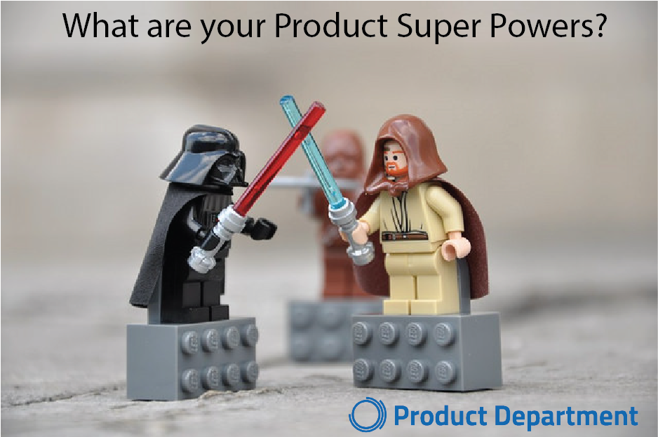Product Super Powers