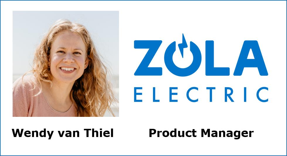 Werken als Product Manager bij Amerikaans energiebedrijf met klanten in Afrika