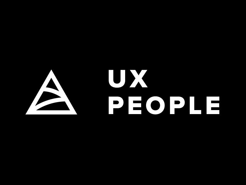 Logo UX People